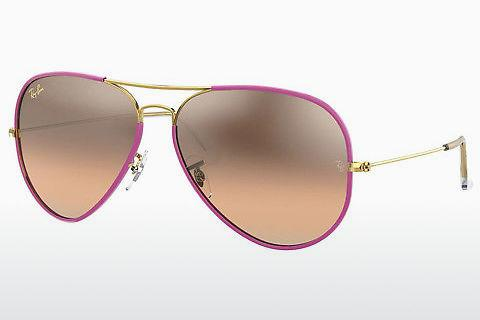 Sonnenbrille Ray-Ban AVIATOR FULL COLOR (RB3025JM 91963E)