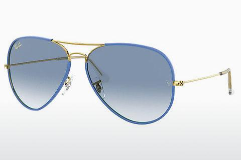 Sonnenbrille Ray-Ban AVIATOR FULL COLOR (RB3025JM 91963F)