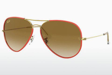 Sonnenbrille Ray-Ban AVIATOR FULL COLOR (RB3025JM 919651)