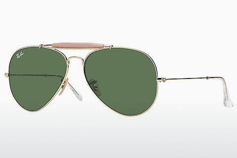 Sonnenbrille Ray-Ban OUTDOORSMAN II (RB3029 L2112)