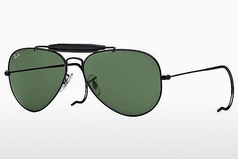 Sonnenbrille Ray-Ban OUTDOORSMAN (RB3030 L9500)