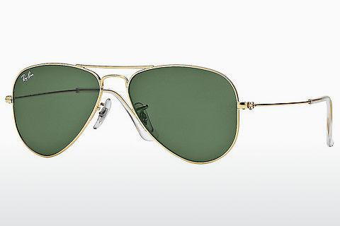 Sonnenbrille Ray-Ban AVIATOR SMALL METAL (RB3044 L0207)
