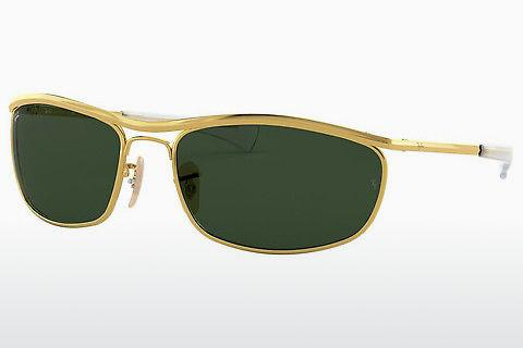 Sonnenbrille Ray-Ban OLYMPIAN I DELUXE (RB3119M 001/31)