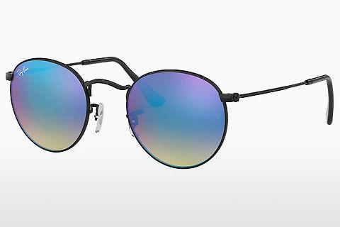 Sonnenbrille Ray-Ban ROUND METAL (RB3447 002/4O)