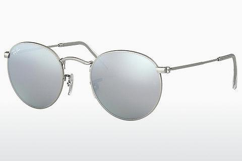Sonnenbrille Ray-Ban ROUND METAL (RB3447 019/30)