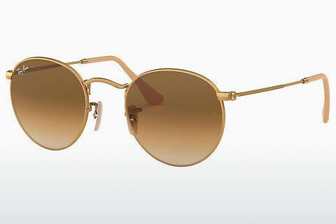Sonnenbrille Ray-Ban ROUND METAL (RB3447 112/51)