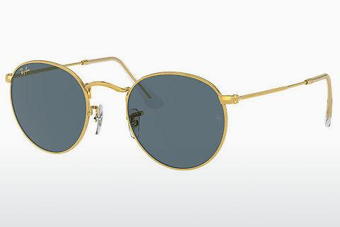 Sonnenbrille Ray-Ban ROUND METAL (RB3447 9196R5)