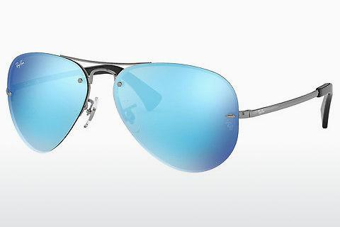 Sonnenbrille Ray-Ban RB3449 004/55