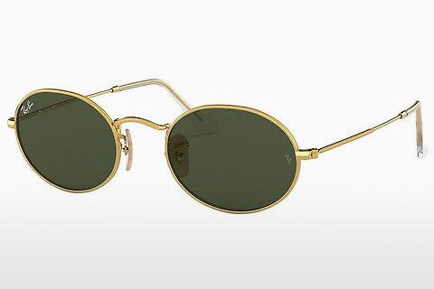 Sonnenbrille Ray-Ban Oval (RB3547 001/31)