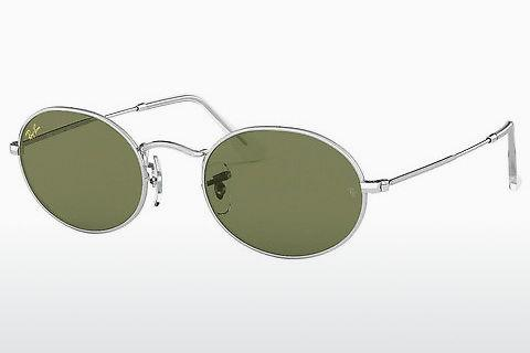 Sonnenbrille Ray-Ban OVAL (RB3547 91984E)