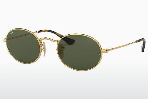 Sonnenbrille Ray-Ban Oval (RB3547N 001)