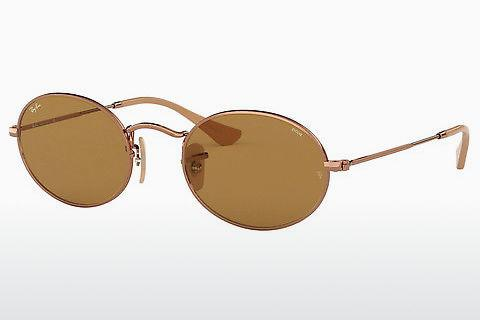 Sonnenbrille Ray-Ban OVAL (RB3547N 91314I)