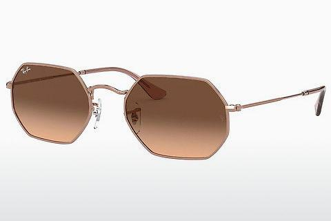 Sonnenbrille Ray-Ban OCTAGONAL (RB3556N 9069A5)