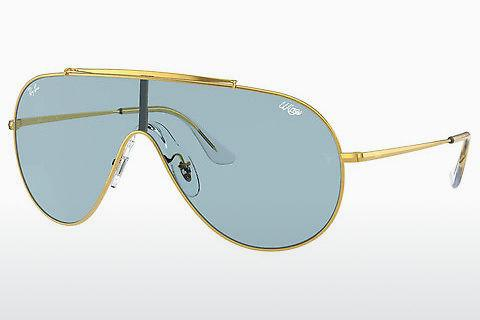 Sonnenbrille Ray-Ban WINGS (RB3597 919680)