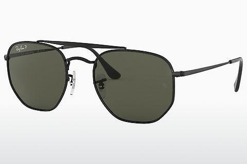 Sonnenbrille Ray-Ban THE MARSHAL (RB3648 002/58)