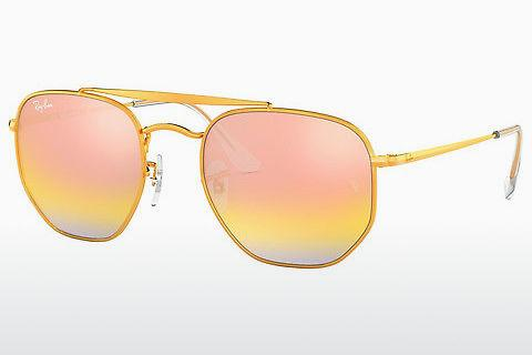Sonnenbrille Ray-Ban THE MARSHAL (RB3648 9001I1)