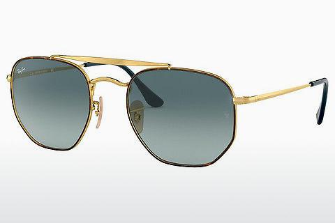 Sonnenbrille Ray-Ban THE MARSHAL (RB3648 91023M)