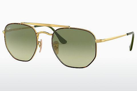 Sonnenbrille Ray-Ban THE MARSHAL (RB3648 91034M)