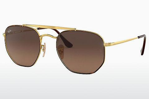 Sonnenbrille Ray-Ban THE MARSHAL (RB3648 910443)