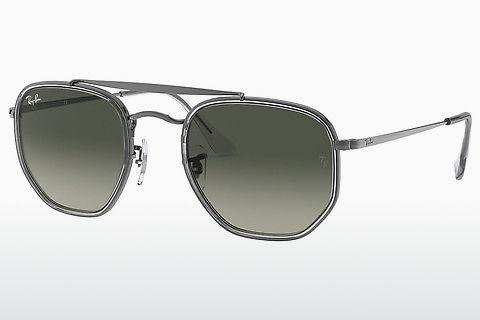 Sonnenbrille Ray-Ban THE MARSHAL II (RB3648M 004/71)
