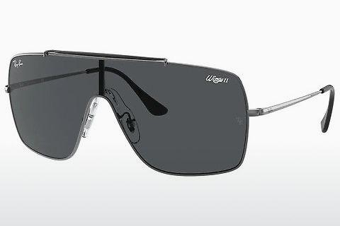Sonnenbrille Ray-Ban WINGS II (RB3697 004/87)