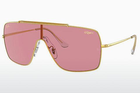 Sonnenbrille Ray-Ban WINGS II (RB3697 919684)