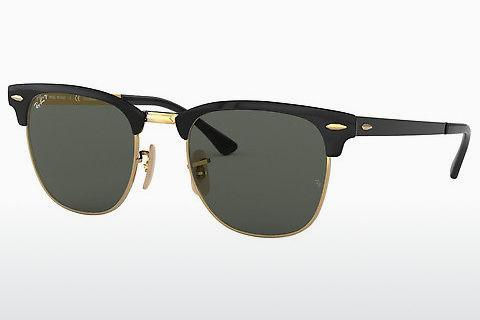 Sonnenbrille Ray-Ban Clubmaster Metal (RB3716 187/58)