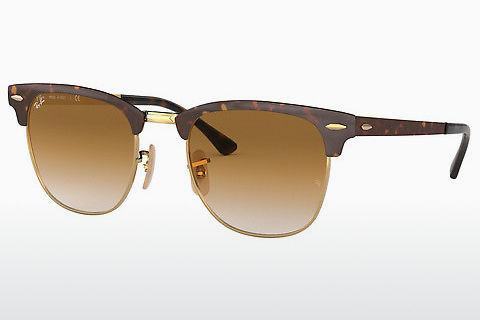 Sonnenbrille Ray-Ban Clubmaster Metal (RB3716 900851)