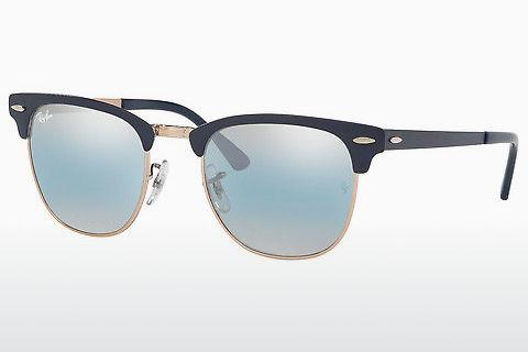 Sonnenbrille Ray-Ban CLUBMASTER METAL (RB3716 9160AJ)