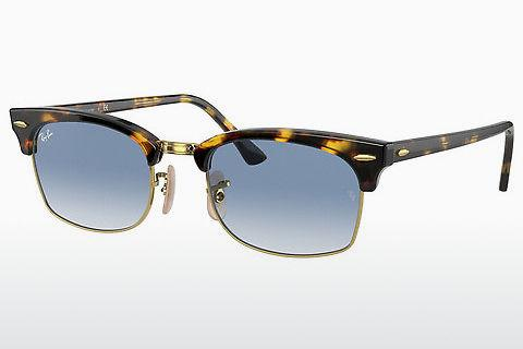 Sonnenbrille Ray-Ban CLUBMASTER SQUARE (RB3916 13353F)