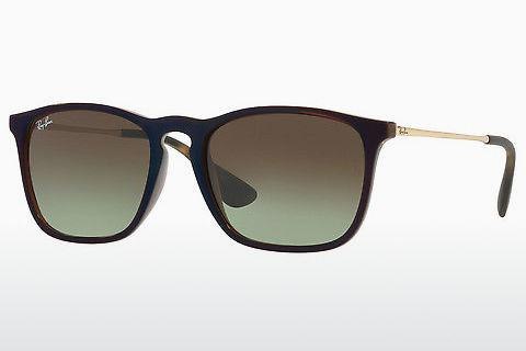 Sonnenbrille Ray-Ban CHRIS (RB4187 6315E8)