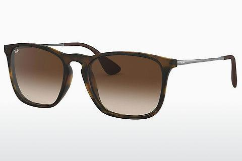 Sonnenbrille Ray-Ban CHRIS (RB4187 856/13)