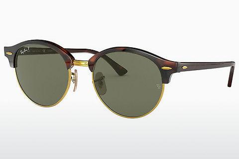 Sonnenbrille Ray-Ban CLUBROUND (RB4246 990/58)