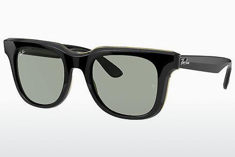Sonnenbrille Ray-Ban RB4368 652871