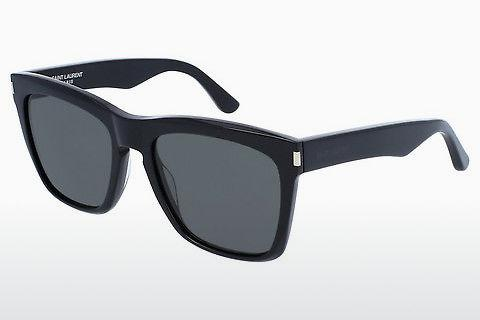 Sonnenbrille Saint Laurent SL 137 DEVON 001