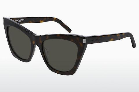 Sonnenbrille Saint Laurent SL 214 KATE 006