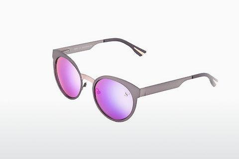 Sonnenbrille Sylvie Optics Selfmade 4