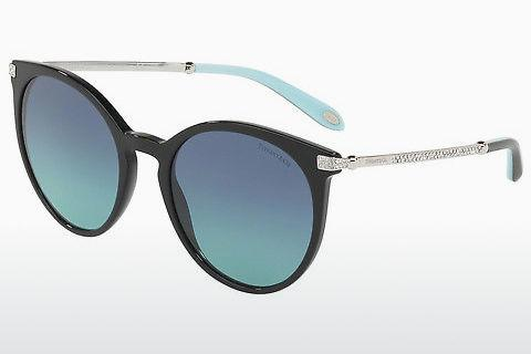 Sonnenbrille Tiffany TF4142B 80019S
