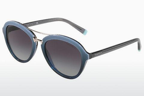 Sonnenbrille Tiffany TF4157 82763C