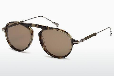 Sonnenbrille Tod's TO0205 56E
