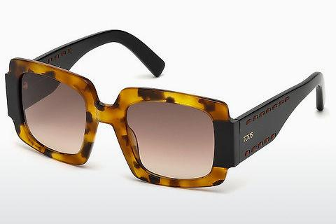 Sonnenbrille Tod's TO0213 55F