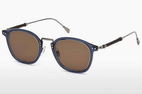 Sonnenbrille Tod's TO0218 90E