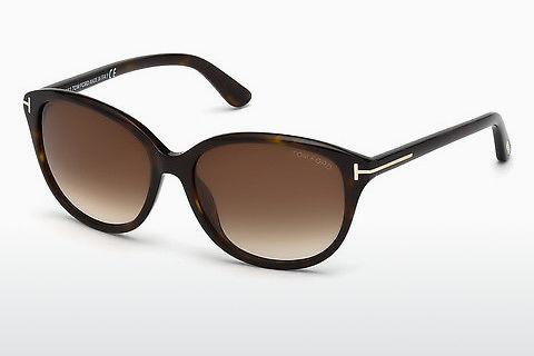 Sonnenbrille Tom Ford Karmen (FT0329 52F)