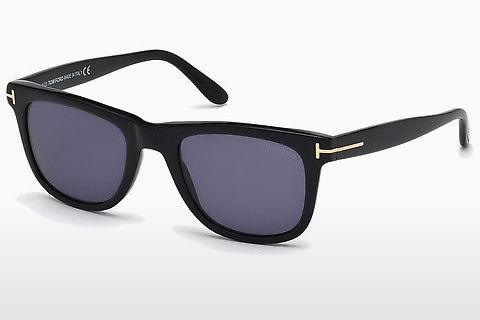 Sonnenbrille Tom Ford Leo (FT0336 01V)