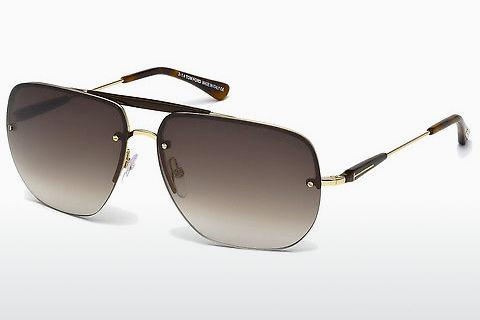 Sonnenbrille Tom Ford Nils (FT0380 28F)