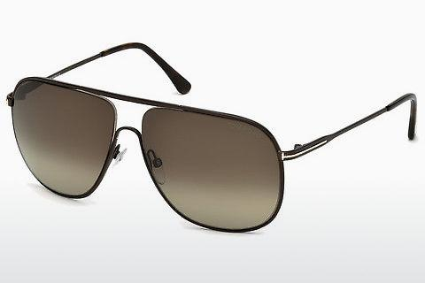 Sonnenbrille Tom Ford Dominic (FT0451 49K)