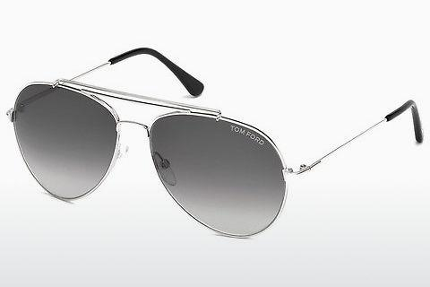 Sonnenbrille Tom Ford Indiana (FT0497 18B)