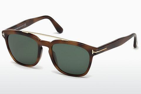 Sonnenbrille Tom Ford Holt (FT0516 53N)