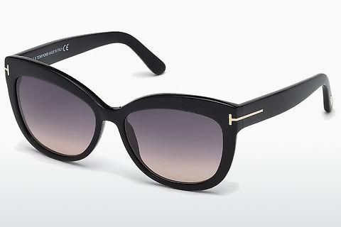 Sonnenbrille Tom Ford Alistair (FT0524 01B)