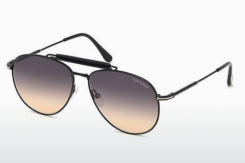 Sonnenbrille Tom Ford Sean (FT0536 01B)
